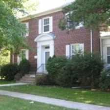 Rental info for Lakehurst Homes