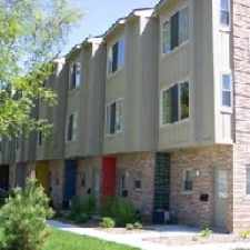 Rental info for Amber House Townhomes in the Royal Oak area