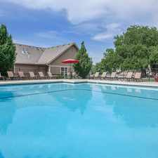 Rental info for Preston Court Apartment Homes in the Overland Park area