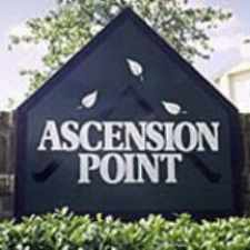 Rental info for Ascension Point I and II in the Arlington area