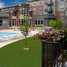 Rental info for Hoigaard Village-The Camerata in the St. Louis Park area