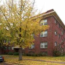 Rental info for 906 West 42nd Street in the Minneapolis area