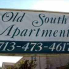Rental info for Old South in the Houston area