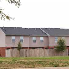 Rental info for Greens of Hickory Trails Apartments in the Wolf Creek area