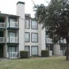 Rental info for Plaza del Lago in the Dallas area