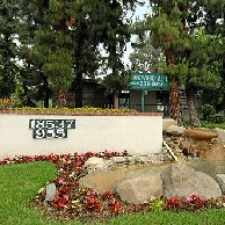 Rental info for Brookwood Apartments in the Glendora area
