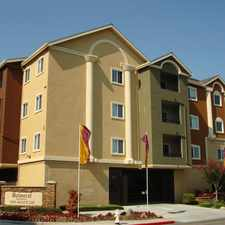 Rental info for Balmoral Luxury Apartments in the San Jose area