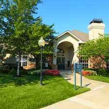 Rental info for Crowne Chase in the Overland Park area