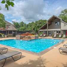 Rental info for Hamilton Pointe in the Chattanooga area