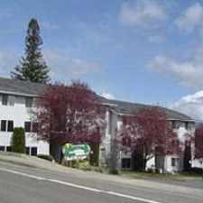Rental info for Parkview Apartments in the Salem area