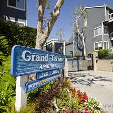 Rental info for Grand Terrace Apartment Homes in the Long Beach area