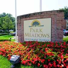 Rental info for Park Meadows