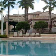 Rental info for Via Tuscany Apartment Homes