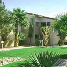 Rental info for Lincoln Gardens in the Scottsdale area