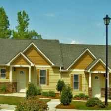 Rental info for The Glens at Birkdale Commons in the Huntersville area
