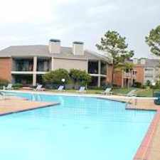Rental info for Copperfield Apartment Homes in the Oklahoma City area