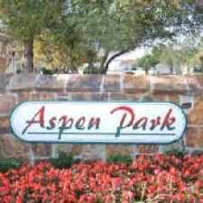 Rental info for Aspen Park Apartments in the Wichita area