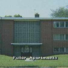 Rental info for Fuller Apts in the St. Paul area