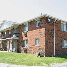 Rental info for Buffalo Manor Apartments in the Rochester area