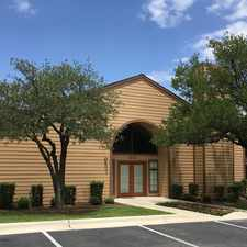 Rental info for Apple Creek Apartments in the Round Rock area
