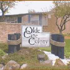 Rental info for Olde Cape Colony in the East Broad area