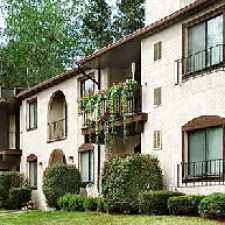 Rental info for Spanish Gardens Apartments