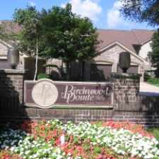 Rental info for Birchwood Pointe in the Midland area