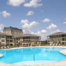 Rental info for Crescent Pointe in the Bryan area
