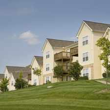 Rental info for Pepperwood Apartments in the Independence area