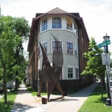 Rental info for 2107 Hennepin in the Lowry Hill East area