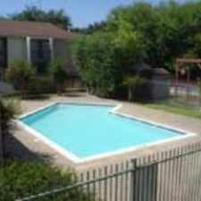 Rental info for Fallbrook in the Houston area