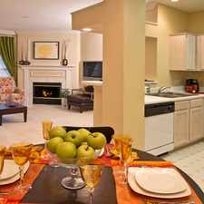 Rental info for Lenox Village Apartments