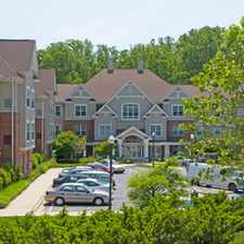 Rental info for Willow Manor at Colesville