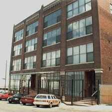 Rental info for Artspace Landmark Delaware Lofts in the River Market area
