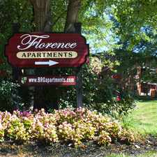 Rental info for Florence Apartments in the Florence area