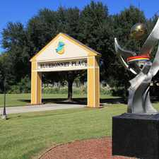 Rental info for The Arts at Bluebonnet Place in the Baton Rouge area