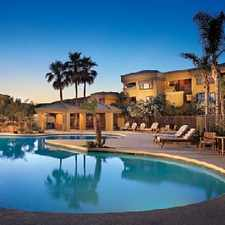 Rental info for Waterside at Ocotillo