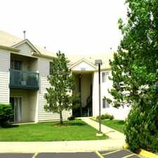 Rental info for Fox Pointe Apartments in the Aurora area