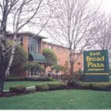 Rental info for East Broad Plaza in the Columbus area