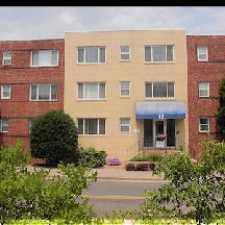 Rental info for Glebe House Apartments in the Alexandria area