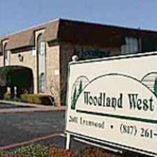 Rental info for Woodland West in the Fort Worth area