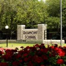 Rental info for Richmont Square in the Houston area