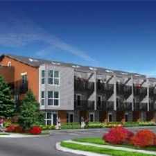 Rental info for Amber Properties Company in the Troy area