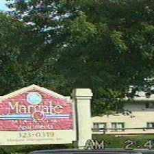 Rental info for Margate Manor in the Fairfax area