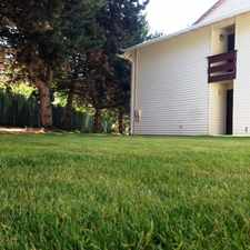 Rental info for Foothills Apartments in the Pleasant Valley area