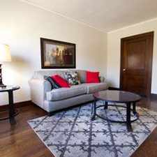 Rental info for The Nottingham at Gifford Park in the Omaha area