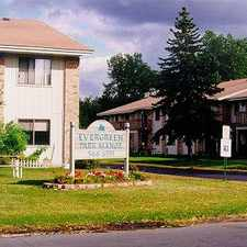 Rental info for Evergreen Park Manor in the Brooklyn Park area