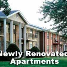 Rental info for Niskayuna Gardens