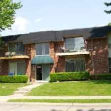 Rental info for ambers Mansfield Apartments in the Troy area