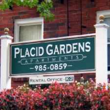 Rental info for Placid Gardens in the New Brunswick area